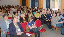 Konferenciák ősszel