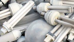 Kampány az elhasznált fényforrások begyűjtéséért