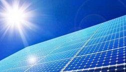 Napelemparkokat épít a MOL Magyarország