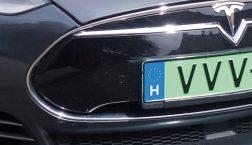 A zöld rendszám jelene és jövője