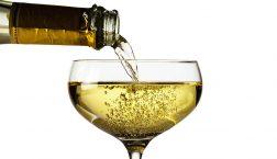 A pezsgő buborék kémiája